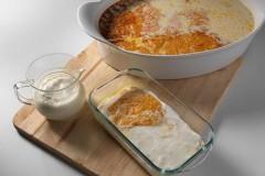 Все о сыре каймак: описание, полезные свойства, виды, рецепты