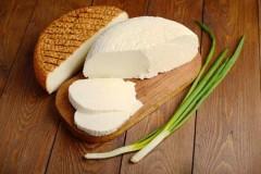 Какие блюда возможно приготовить из адыгейского сыра