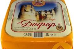 Бофор, еще Бофор: идеальное сочетание вкуса и аромата
