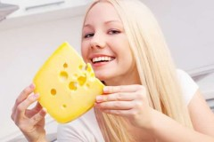 Можно ли есть сыр на диете и какие сорта полезнее?