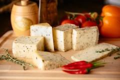 Что такое сыр качотта и с чем его едят