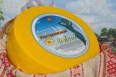 Костромской сыр и великие русские традиции
