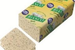 Сыр Бьянко: нежный и сливочный