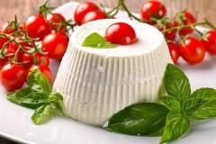 Сыр рикотта: чем заменить, рецепты блюд с заменой рикотты