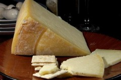 Ланкаширский сыр:  три в одном Creamy, Tasty и Crumbly Lancashire