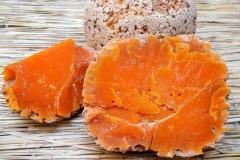 Оранжевое счастье гурмана – мимолет