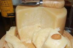 Великолепный сыр Канталь из глубин веков