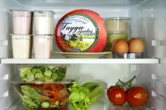 Как хранить сыр в холодильнике долго в зависимости от сорта