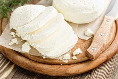 Рецепт сыра Чанах в домашних условиях