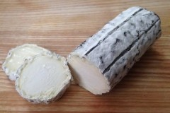 Правила изготовления французского козьего сыра Бюш-де-Шевр