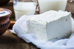 Индийский сыр Панир – вегетарианский деликатес