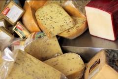 О пользе и свойствах Лейденского сыра