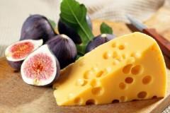 Что собой представляет сыр Маасдам и с чем его можно есть