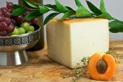 Сыр Идиасабль – Испанское копчёное блаженство