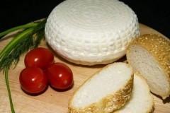 Как приготовить осетинский сыр в домашних условиях