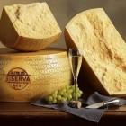 Сыр Пармезан: описание, состав, свойства и специфика приготовления