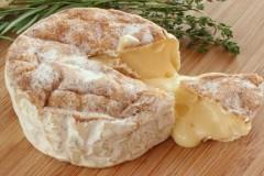 Сырный деликатес родом из Лимбурга