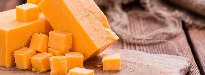 Чеддеризация сыра