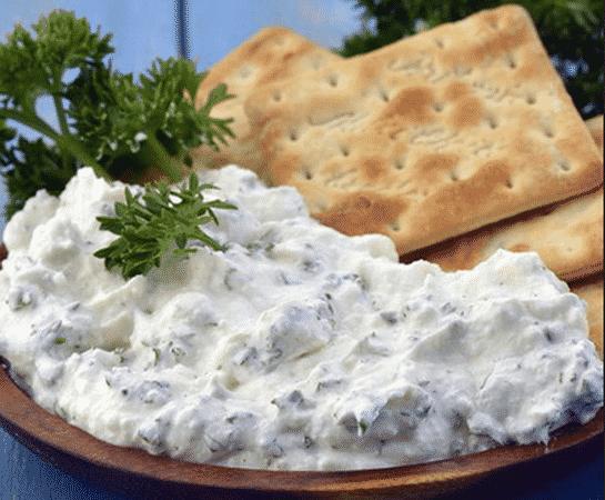 Творожный сыр Альметте