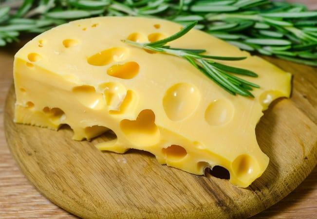 сыр Эдам