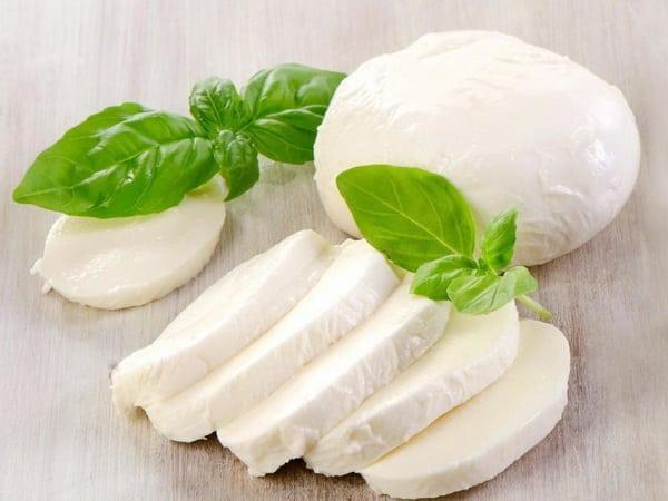 Сыр Моцарелла