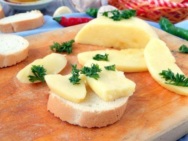 российский сыр в домашних условиях