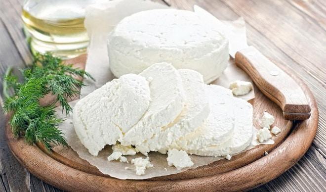 сыр брынза