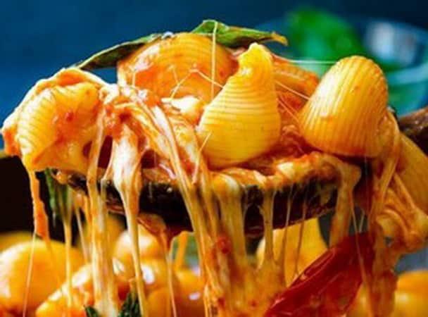 Что можно приготовить с сыром