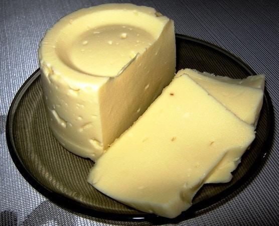 плавленный сыр своими руками