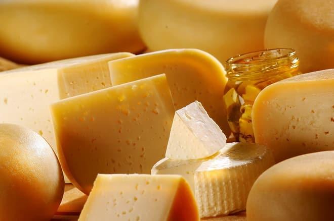 закваска для сыра