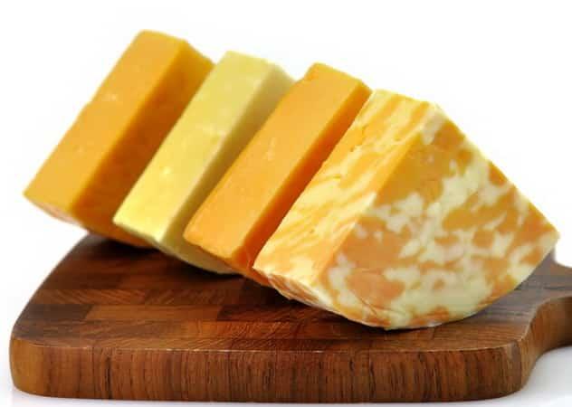 отличие сыра от сырного продукта