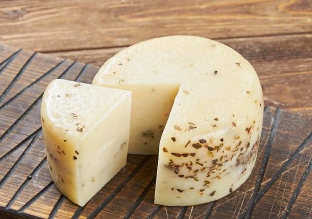 Сыр качотта