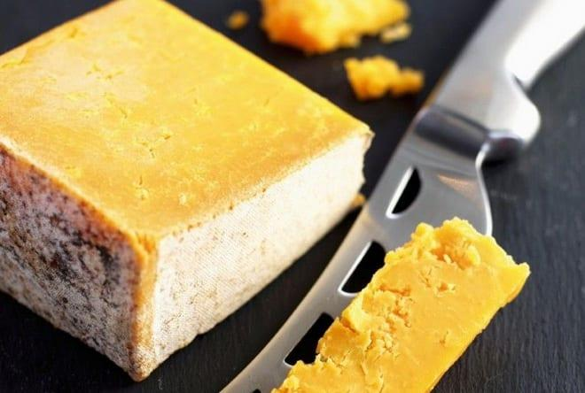 глостерский сыр