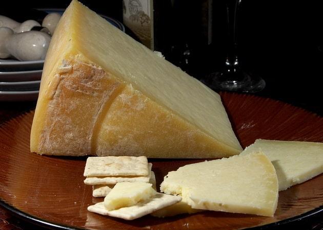 ланкаширский сыр