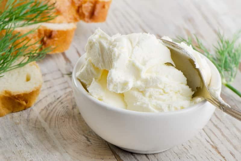 сливочный крем-сыр
