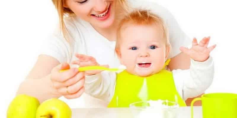 В какой форме давать сыр детям