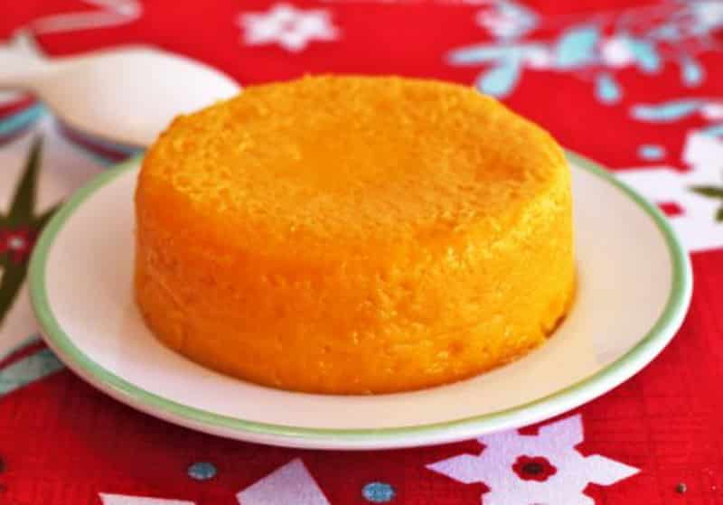 сыр Из моркови