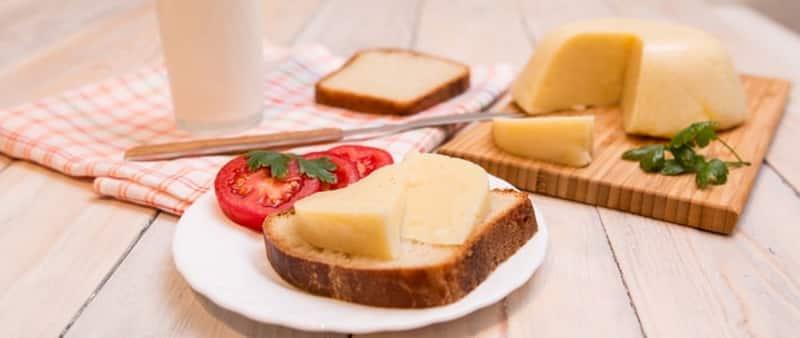 сыр по дюкану