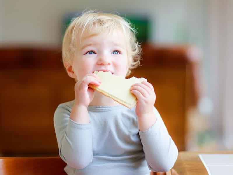 сыр с какого возраста можно давать ребенку