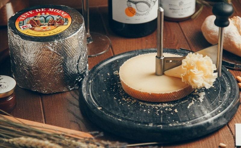 сыр тет де муан
