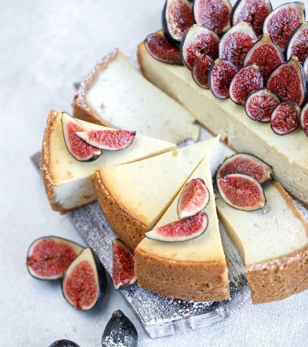 Сыр как основа для крема: топ рецептов