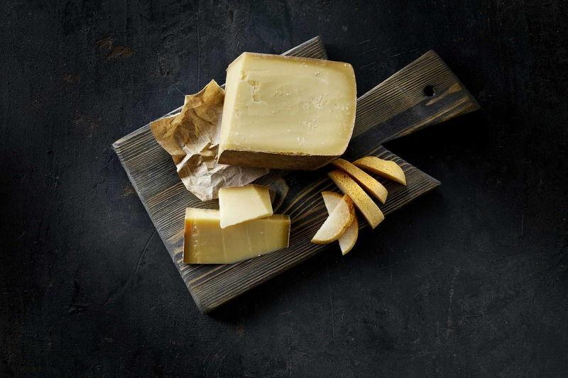 сыр конте